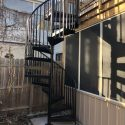 Commercial – Powder Coating