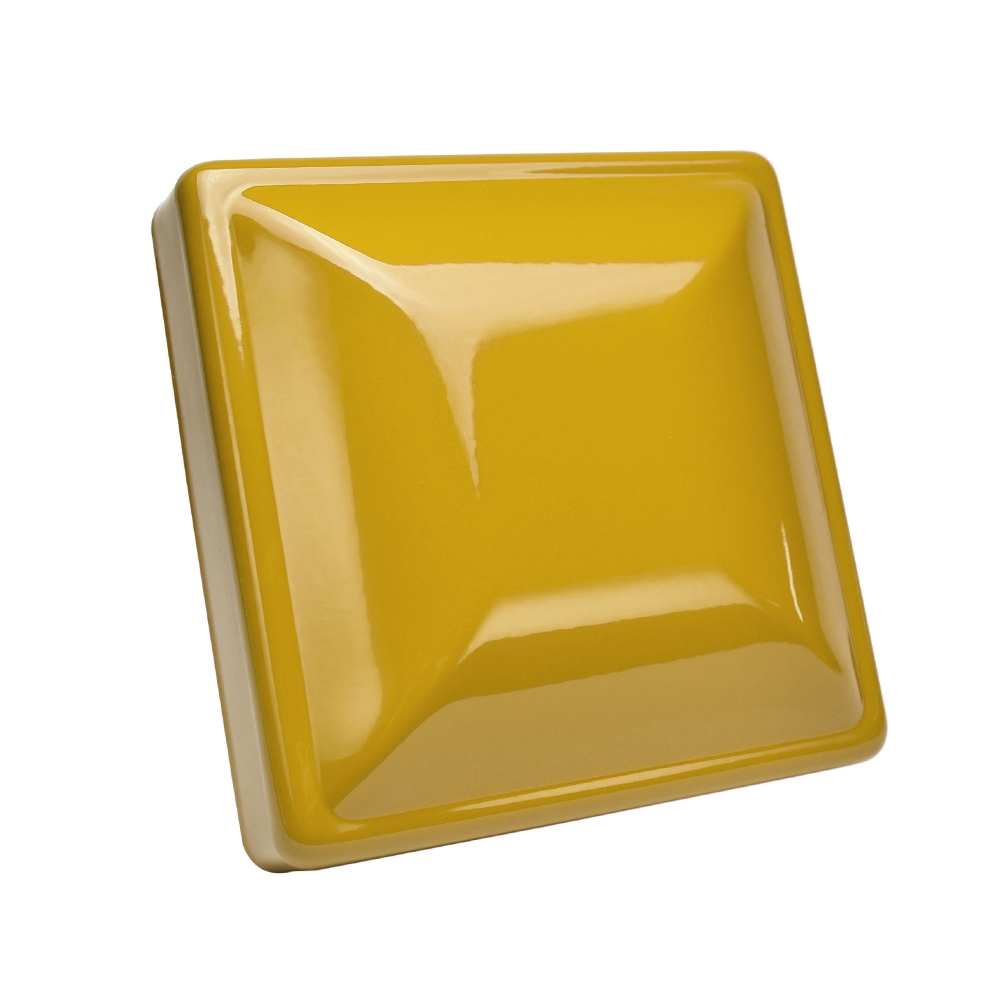 RAL-1012 - Lemon Yellow