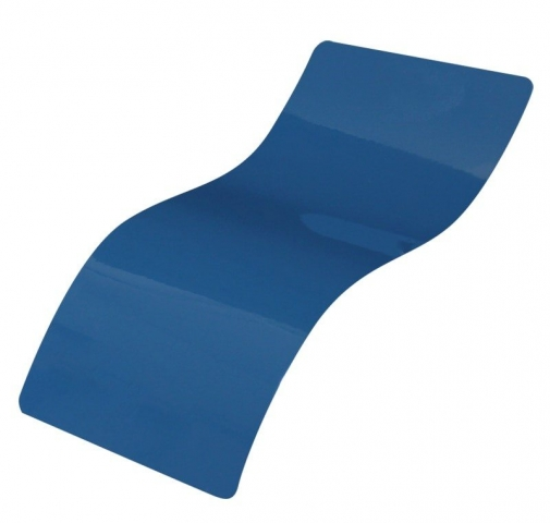 RAL-5009 - Azure Blue
