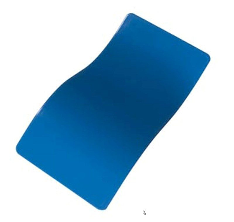 RAL-5019 - Capri Blue