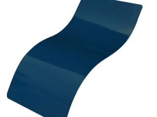 RAL-5020 - Ocean Blue