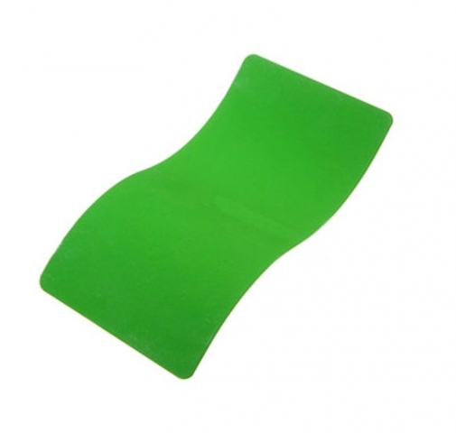 RAL-6018 - Yellow Green