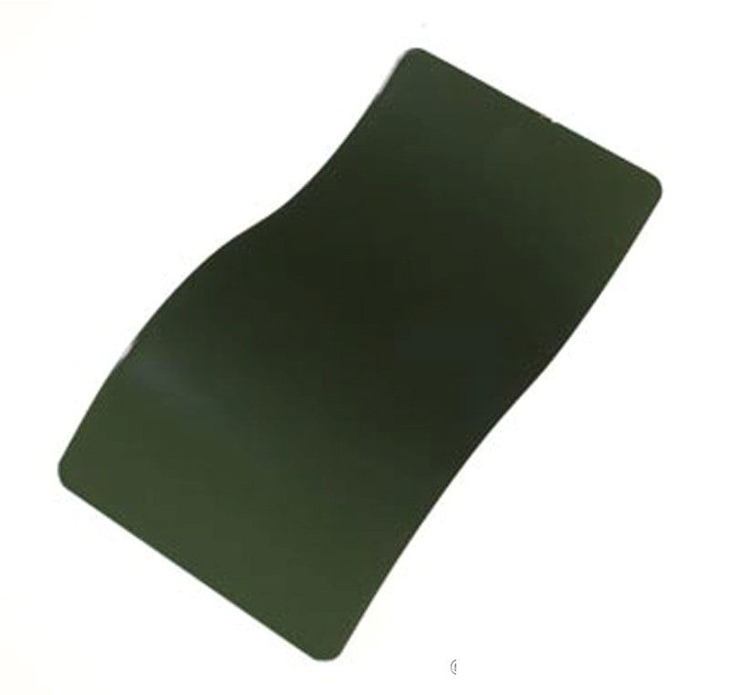 RAL-6020 - Chrome Green