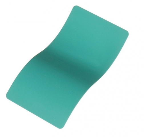 RAL-6033 - Mint Turquoise