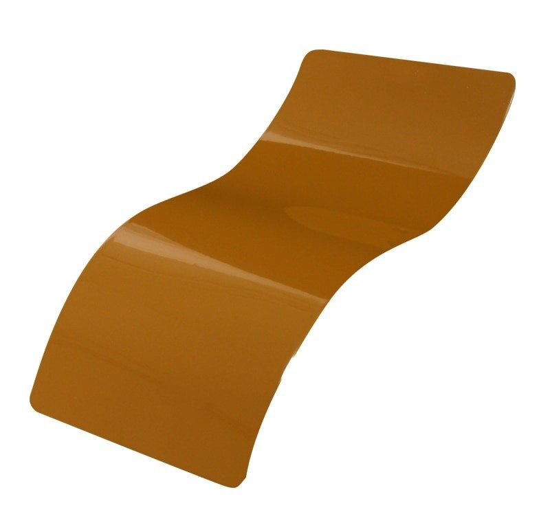 RAL-8001 - Ochre Brown