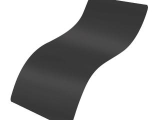 RAL-9017 - Traffic Black